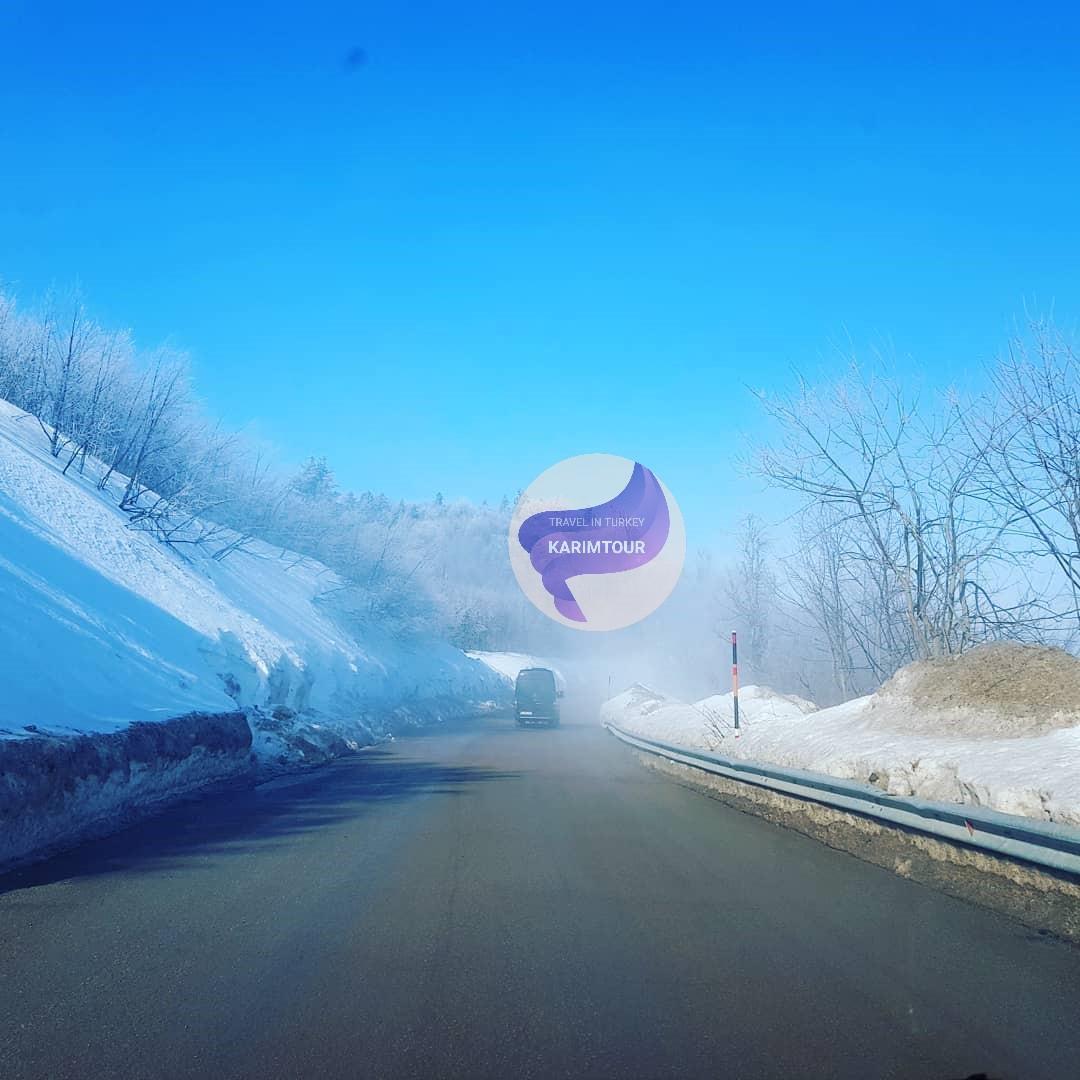 الطريق الى سبانجا