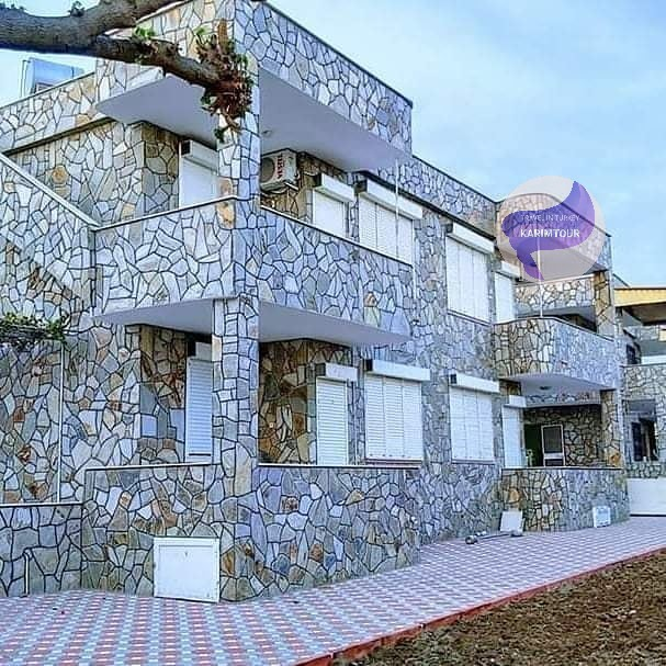 شقة في سبانجا
