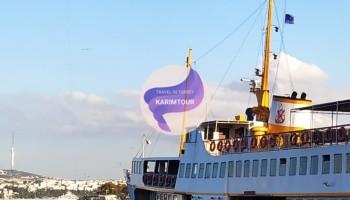 برنامج سياحي في اسطنبول الاسيوية