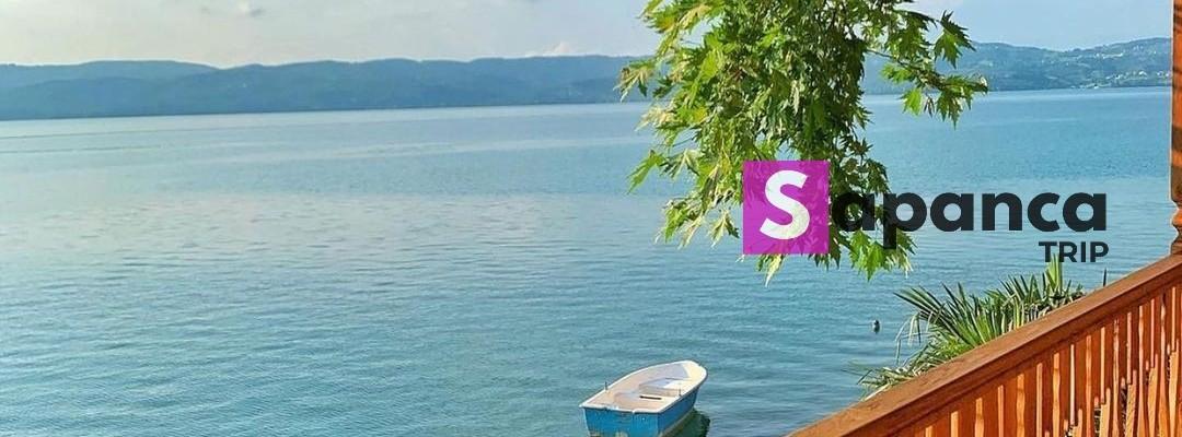 كيفية الذهاب الى بحيرة سبانجا