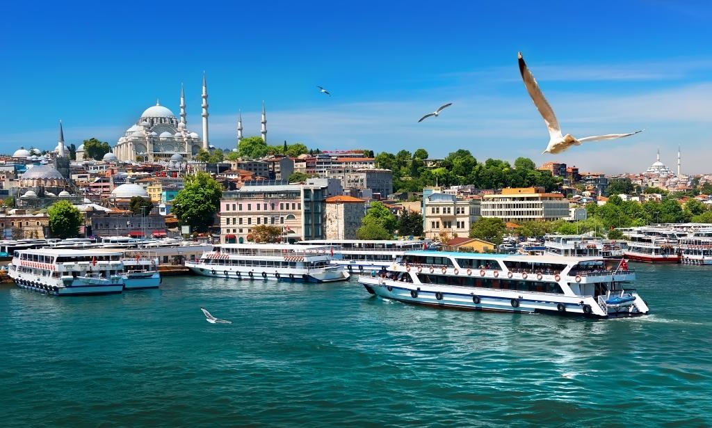 السفر من تونس الى تركيا - كيفية السفر رحلة سياحية - حجز فندق - الفيزا - الشروط - موضوع شامل  سعر تذكرة