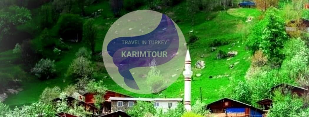 من اسطنبول الى بورصه بالعبارة